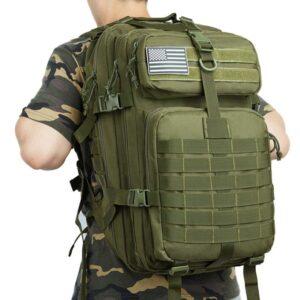 mochila militar 915 grande 45 lts