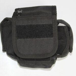 maletin swat police 5018 para cinturon