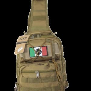 maletin pechera 940 tactico militar grande