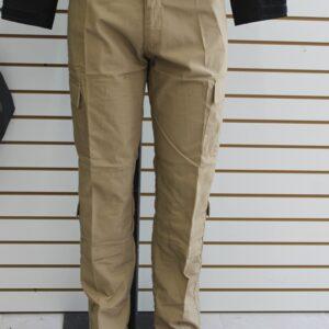 Pantalon tactico seguridad cargo importado