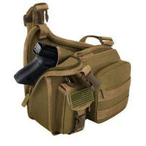 pechera porta arma premium east west rt518 usa